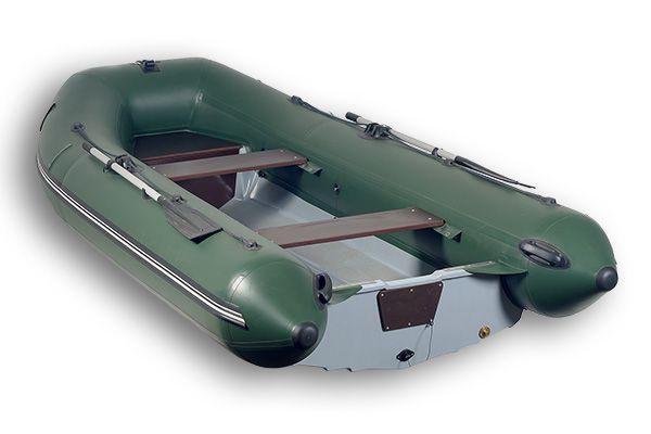 Лодка с жестким днищем купить